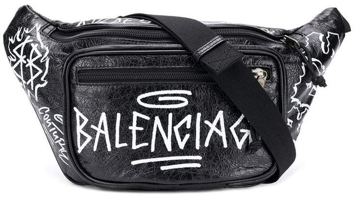 915d766f357 Men's Balenciaga Messenger Bag - ShopStyle