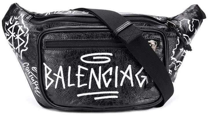 915d766f357 Men's Balenciaga Messenger Bag - ShopStyle