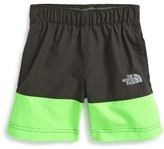 The North Face Boy's 'Class V' Water Shorts