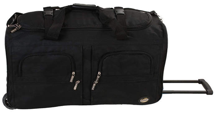 "Rockland 36"" Check-In Duffel Bag"
