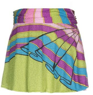 Roberta Di Camerino Mini skirt