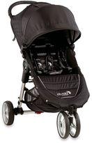Baby Jogger City Mini® 3-Wheel Single Stroller in Black/Grey