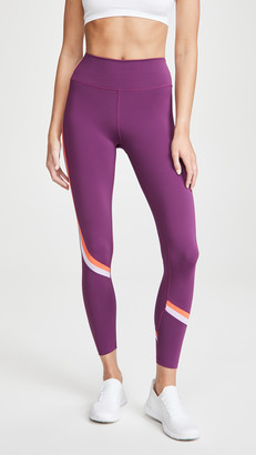 Splits59 Eden Mid Rise Powerflex Leggings