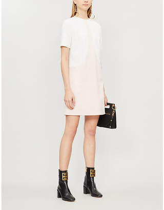Givenchy Bi-colour dress