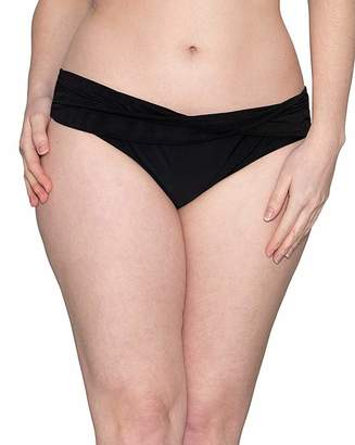 Curvy Kate Wrapsody Bikini Brief