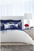 Thumbnail for your product : Vince Camuto Lyon Blue Comforter Set