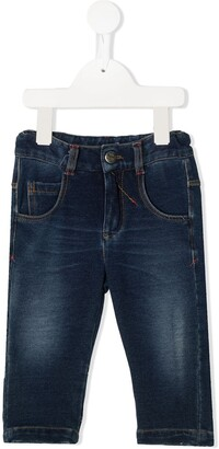 Lapin House Straight Leg Jeans