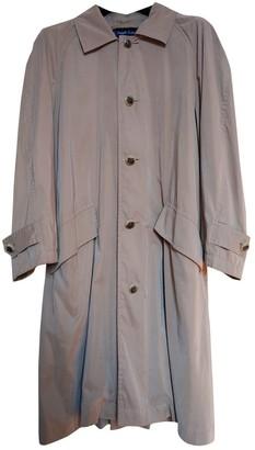 Ralph Lauren Beige Trench Coat for Women
