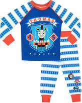 Thomas & Friends Thomas the Tank Engine Boys Thomas the Tank Pajamas
