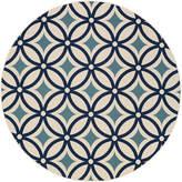 Surya Ionia Round Indoor/Outdoor Rugs