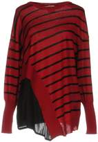 Nude Sweaters - Item 39734070