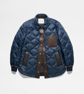 Tod's Quilted Jacket