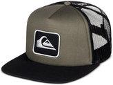 Quiksilver Men's Roper Trucker Hat