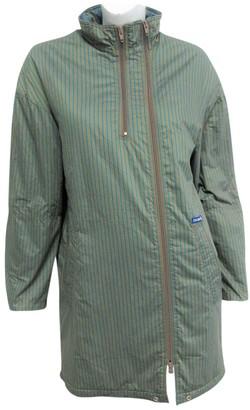 Colmar Green Coat for Women Vintage