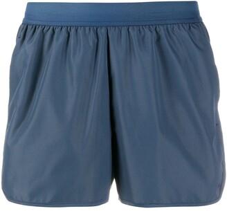 Thom Browne Flyweight Running Shorts