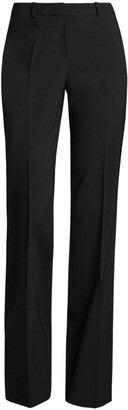 BOSS Tulea Flared Bootleg Trousers