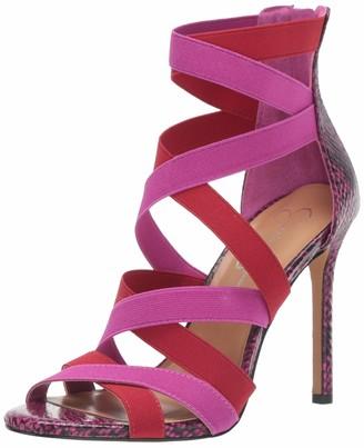 Jessica Simpson Women's Jyra Heeled Sandal