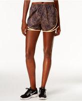 Nike Dri-FIT Printed Tempo Running Shorts