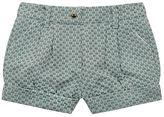 Chloé Jacquard Shorts