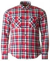 Barbour Steve Mcqueen Rebel Checked Shirt