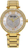 SO & CO So&Co Women's Madison Watch