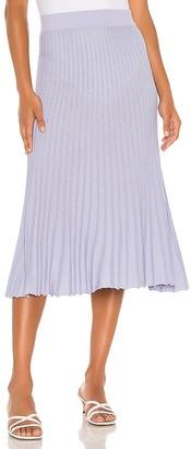 525 Pleat Skirt