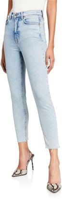 GRLFRND SHR Karolina Jeans - In the Sky