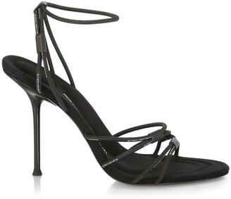 Alexander Wang Sienna Bungee Cord Sandals