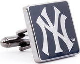 Cufflinks Inc. Men's Black Series New York Yankees Cufflinks