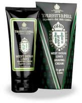 Truefitt & Hill Men's Shaving Cream Tube West Indian Limes 75g