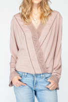 Gentle Fawn Elias Top