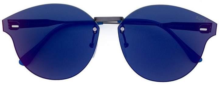 RetroSuperFuture Tuttoente Panama sunglasses