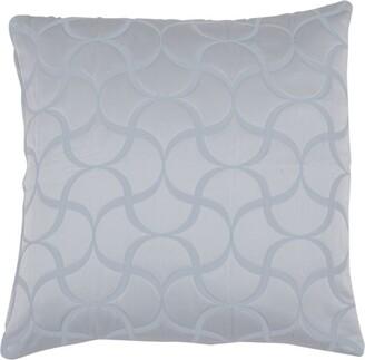 Frette Tile Cushion Cover (50Cm X 50Cm)