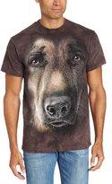 The Mountain Men's German Shepherd T-Shirt