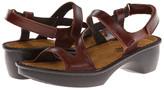 Naot Footwear Tuscany