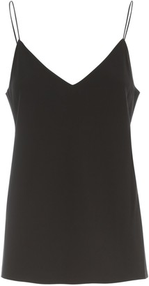 Theory V-Neck Tank Top