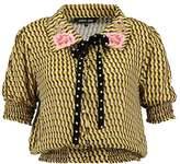 Sister Jane RETROSPECT PATCH Shirt multi
