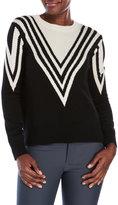 Raoul Intarsia Sweater