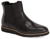 Johnston & Murphy &Bree& Waterproof Chelsea Boot (Women)