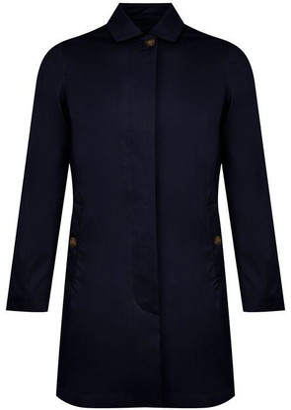 Gant Tech Prep Rain Mac Coat