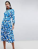 Whistles Limited Sport Trim Dress