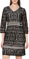 Thumbnail for your product : Comma Women's 81702823771 Dress
