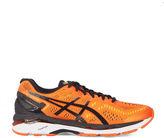 Asics Orange Gel Kayano 23 Running Shoes
