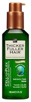 Thicker Fuller Hair Cell-U-Plex Instantly Thick Serum 5 oz