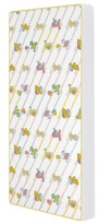 Thumbnail for your product : Harriet Bee Dundee 2-Stage Waterproof Toddler Mattress
