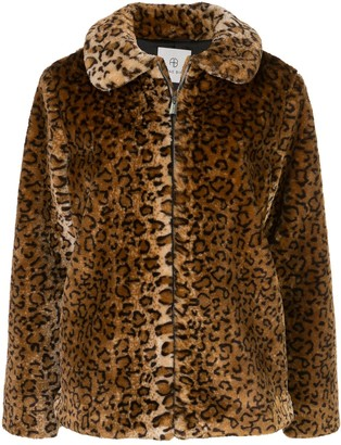Anine Bing Molly long-sleeve jacket