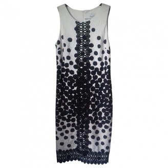 Joseph Ribkoff White Dress for Women