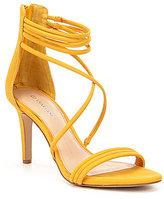 Gianni Bini Noreena Strappy Banded Dress Sandals
