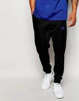 Adidas Originals Retro Skinny Joggers Ao3451 - Black