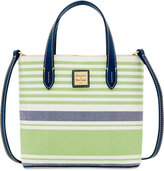 Dooney & Bourke Westerly Small Mini Waverly Crossbody